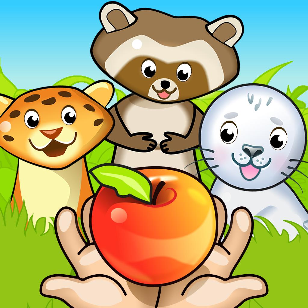 teach the children well animals download pdf